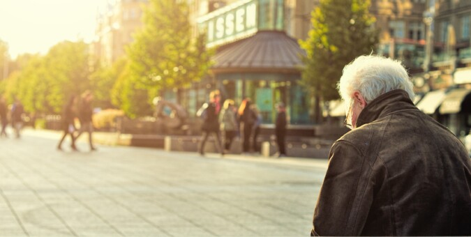 Is your elderly loved one at risk of being scammed?