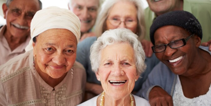 """""""Prejudice Against Our Future Self"""": The Damage of Ageism"""