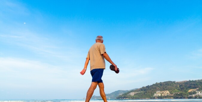 8 Summer Safety Tips for Older Adults