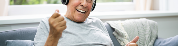 The Surprising Link Between Dementia and Music