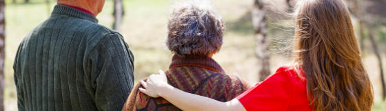 Family Caregiver Burnout During the Holidays
