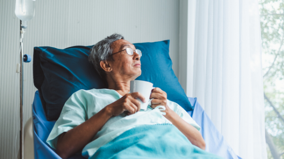 How Senior Citizens Can Prepare for a Trip to the ER