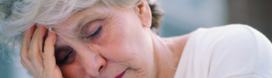 Is it Alzheimer's or Age-Related Memory Loss?