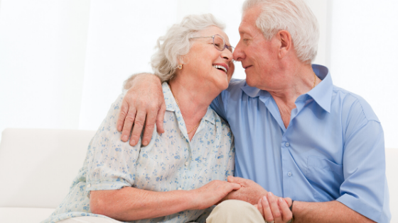 Dating In Your Sixties (And Beyond)