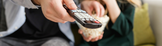 The Best Television Shows to Binge During the Coronavirus Outbreak