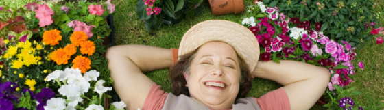 Gardening Therapy for Seniors with Dementia