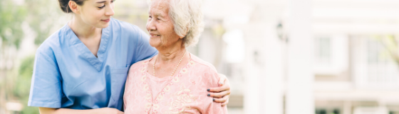 Tips for Avoiding Caregiver Burnout During the COVID-19 Pandemic