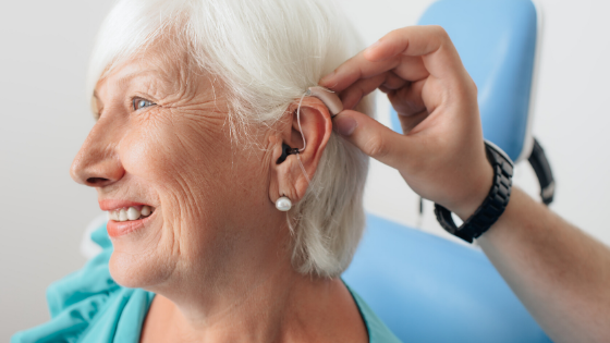 OTC Hearing Aids are on the Horizon