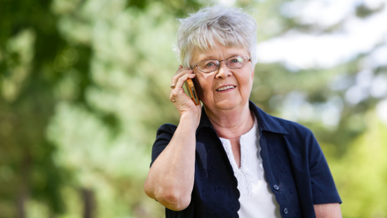 How Seniors can Socialize Safely in the Wake of COVID-19
