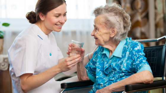 Is In-home Care the Better Choice Post Covid-19?