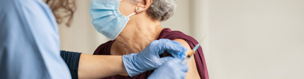What Older Adults Need to Know About the Covid-19 Vaccine