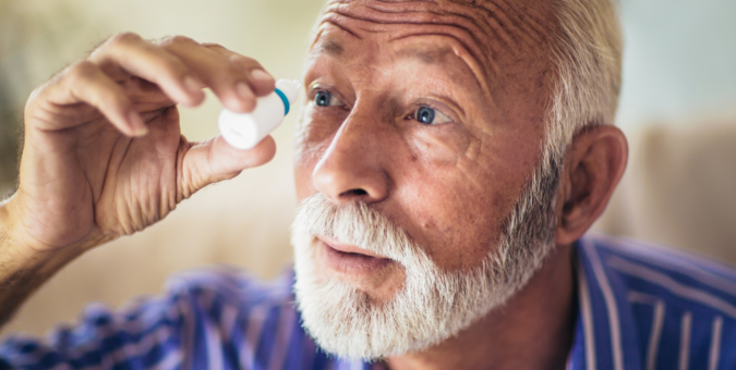 January is Glaucoma Awareness Month – Here's What You Need to Know